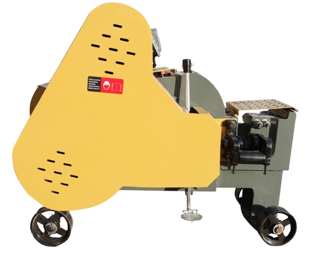 Ellsen Steel Rod Cutting Machine