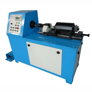 Ellsen Iron Twisting Machine