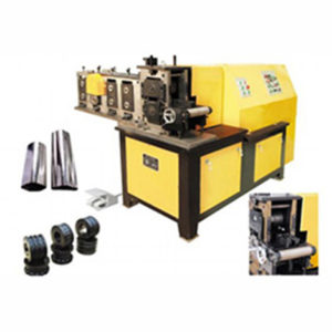Cold Ellsen Rolling Embossing Machine