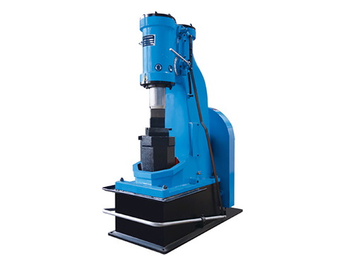 C41-40kg separate with base plate forging hammer machine