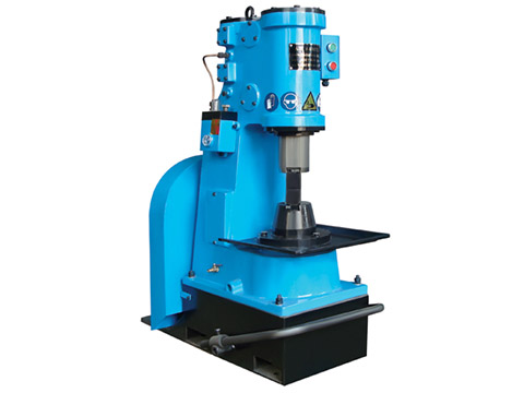hammer steel machine