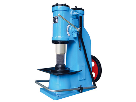 single forging air hammer for sale