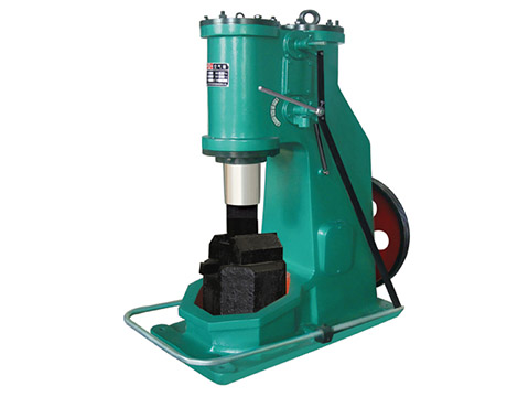 hammer forging machine